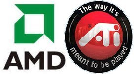 ¿Posible alianza ATI-AMD?