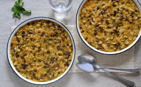 Tu dieta semanal con Vitónica: menú vegano saludable sin gluten