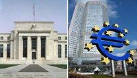 ¿Por cuánto tiempo pueden el BCE y la Fed seguir apuntalando al actual sistema financiero?