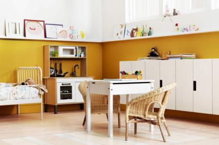 Juegos Dormitorio Infantil Ikea 1