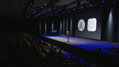 Vídeo de la Keynote ya disponible