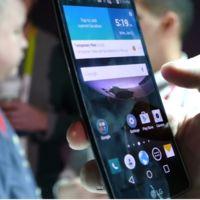 LG dobla su apuesta por las pantallas flexibles de cara al futuro