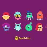 Spotify se fija en los pequeños de la casa y lanza Spotify Kids: una app en fase beta con contenido sólo para niños