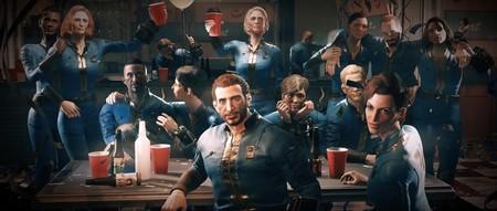 Fallout 76 muestra cómo será su intro y confirma la fecha exacta en la que dará comienzo su beta