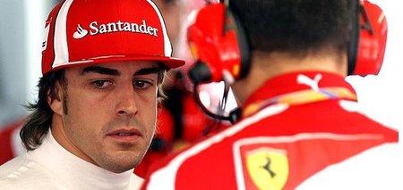GP de Canadá F1 2011: Fernando Alonso espera que el Circuito Gilles Villeneuve se adapte mejor al Ferrari 150º Italia