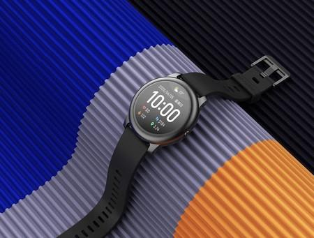 Haylou Solar LS05, el nuevo reloj que vende Xiaomi promete un mes de autonomía por menos de 25 euros al cambio