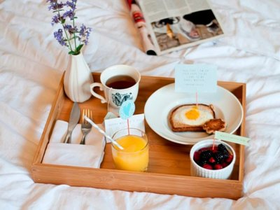 La Semana Decorativa: desayunos en la cama, claves para el estilo nórdico y soluciones para la terraza