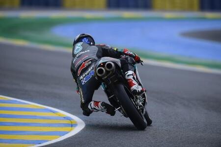 Mcphee Le Mans Moto3 2021