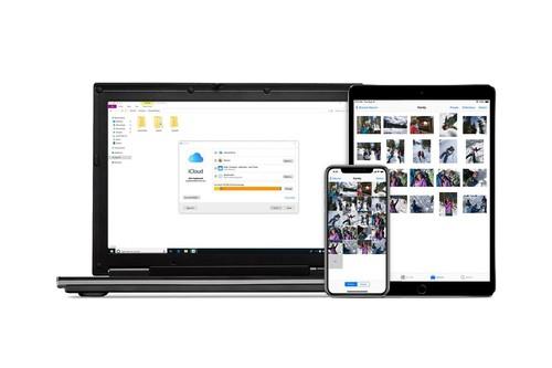 Cómo borrar fotos de iCloud para ahorrar espacio en la nube de Apple