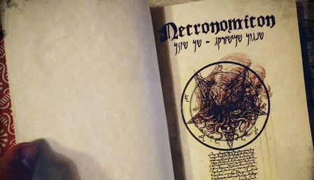 Guía Kingdom Come Deliverance: cómo conseguir el Necronomicon en Espíritu Inquieto