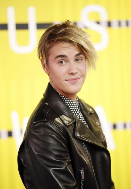 Justin bieber nuevo corte de pelo 2016