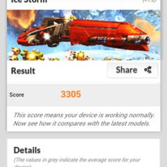 Foto 2 de 14 de la galería benchmarks-htc-desire-500 en Xataka Android