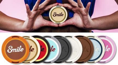 Tapas smile