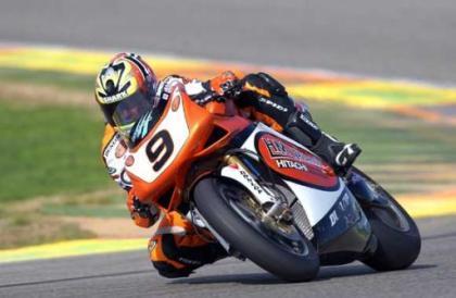 Ducati 999 F04 2004