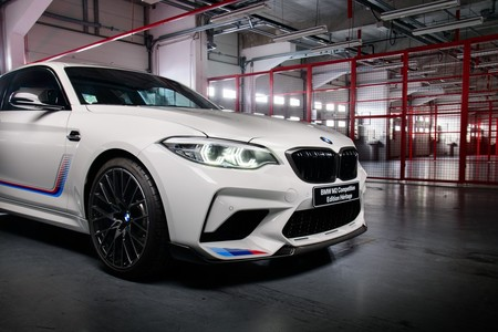 Bmw M2 Competition Heritage Edition 2019 010