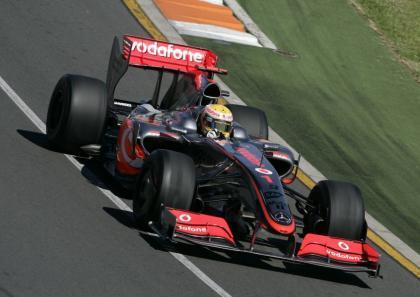 """La FIA no ha """"terminado"""" con Lewis Hamilton"""