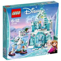 Palacio mágico de hielo de Elsa (Frozen) por 67,99 euros con envío gratuito en Amazon