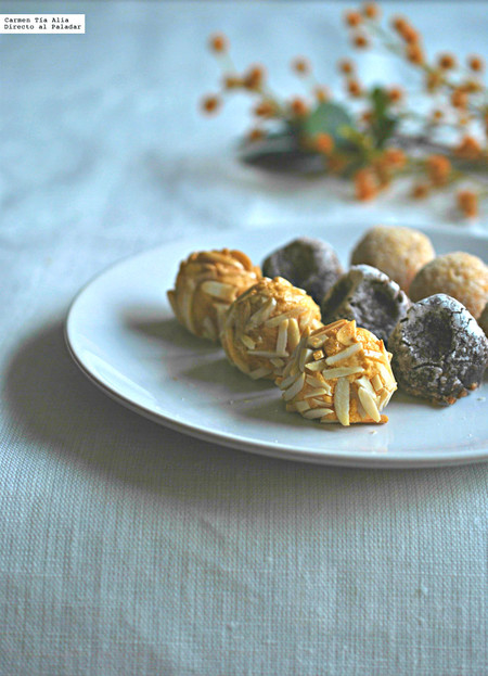 Nueve recetas de Todos los Santos (para los que aman las tradiciones)