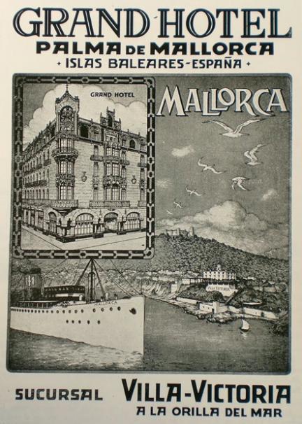 Sucursal Gran Hotel Mallorca