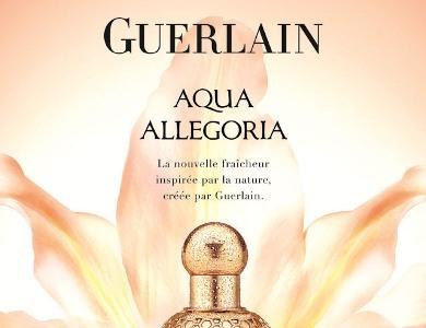 Aqua Allegoria Lys Soleia, la nueva Eau de Toilette para verano de Guerlain
