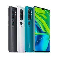Xiaomi CC9 Pro: cinco cámaras con sensor de 108 megapixeles y potencia gamer para apretar en la gama media-alta