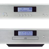 Rotel estrena el año con un nuevo reproductor de CDs y un amplificador estéreo para los amantes del HiFi