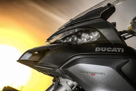 Ducati Multistrada 1260 S 2018 Prueba 1 014