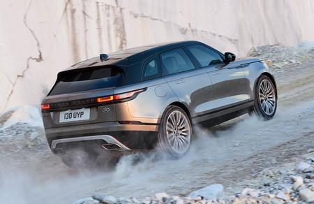 Range Rover Velar 2017 50