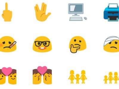 SwiftKey añade los nuevos emojis de Android 6.0.1... pero solo si tenemos Marshmallow