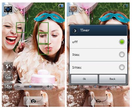 Samsung Remote Viewfinder, controla y visualiza lo que ve la cámara desde el teléfono