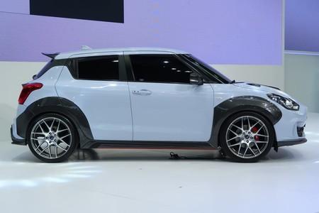Suzuki Swift Extreme Concept 9