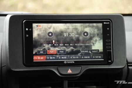 Toyota Gr Yaris Opiniones Prueba Video Mexico 42