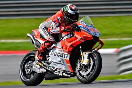 Lorenzo Ducati Motogp 2018