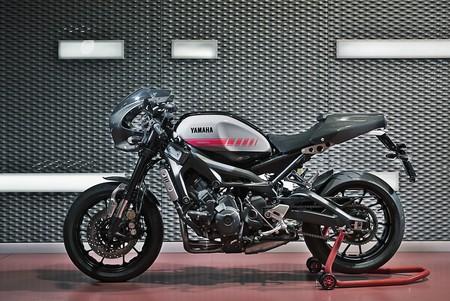 Yamaha Xsr 900 Abarth 33