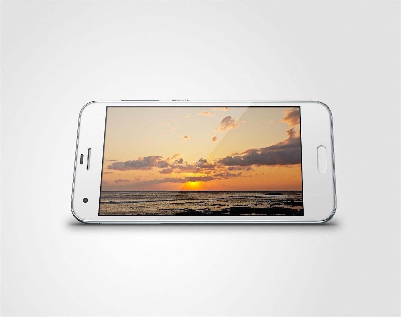 Foto de HTC One A9s, fotos (8/11)