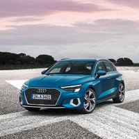 El nuevo Audi A3 Sportback luce un diseño más exuberante, pero sólo cuenta con un motor gasolina y dos diésel, por ahora