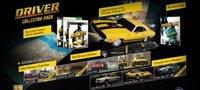 'Driver: San Francisco'. Vídeo sobre la completa edición de coleccionista que todo fan de la saga debería tener