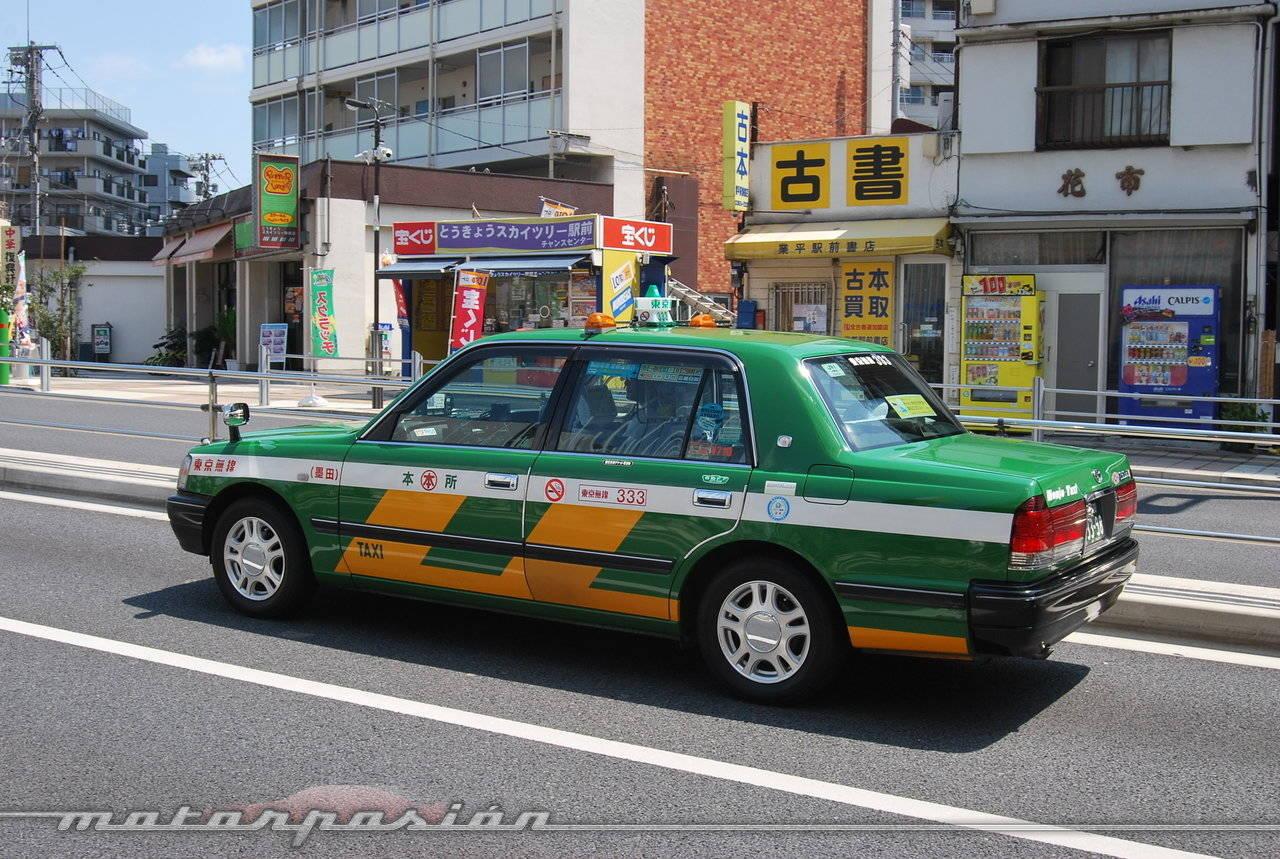 Foto de Coches en Japón (2012) (76/80)
