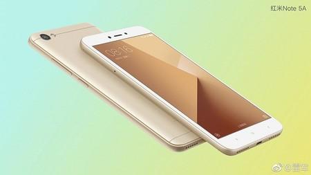 Xiaomi Redmi Note 5a Mexico Precio