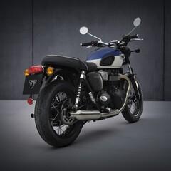 Foto 4 de 14 de la galería triumph-bonneville-t100 en Motorpasion Moto