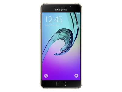 Samsung Galaxy A3 (2016), la nueva gama media de Samsung sube su apuesta en diseño