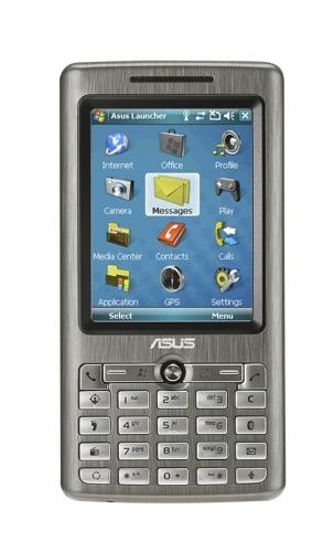 Asus P527, smartphone con GPS