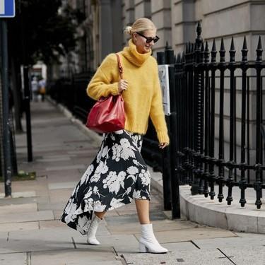 El jersey amarillo es la pieza perfecta para dar un toque de color a tu outfit y estos nueve diseños son lo más