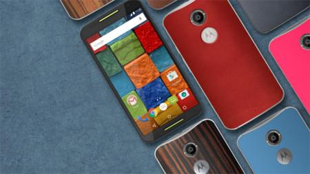 Estos son los equipos de Motorola que puedes encontrar disponibles en Best Buy