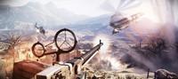 'Rambo: The Video Game' se nos va hasta enero de 2014