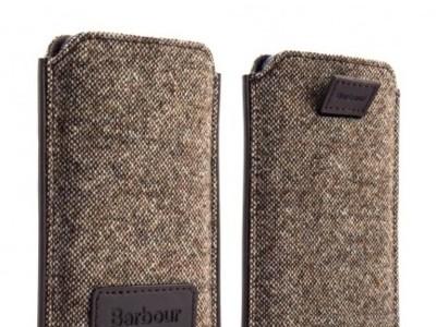 Barbour se ofrece a vestir lo mejor de Apple y Samsung