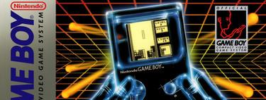 30 años de Game Boy: la pequeña gran revolución de Nintendo