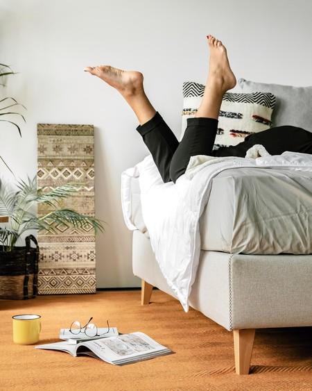 Cinco ideas para que tu dormitorio te ayude a estar en contacto con la naturaleza durante el confinamiento