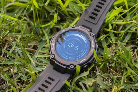 Amazfit prepara nuevos relojes: la versión LTE del GTR 2, un T Rex Pro o un Health Watch Pro, aparecen en la red