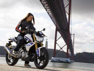Presentación en vídeo de la BMW G 310 R. ¿Moto pequeña y premium?